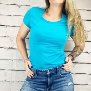 {Lucy} tech work out top tee
